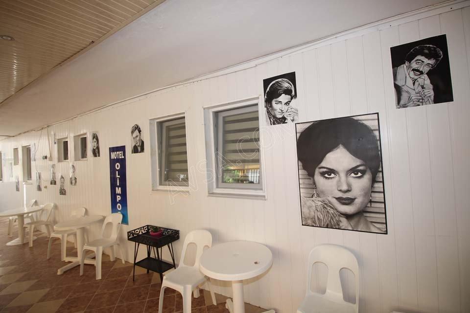 Avşa Olimpos Motel 17