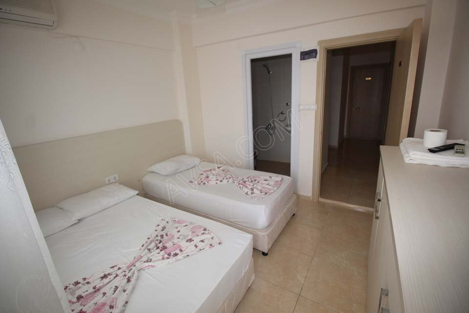 Avşa Ömer Deniz Apart Motel 13