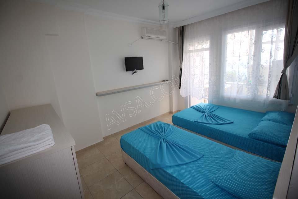 Avşa Ömer Deniz Apart Motel 15