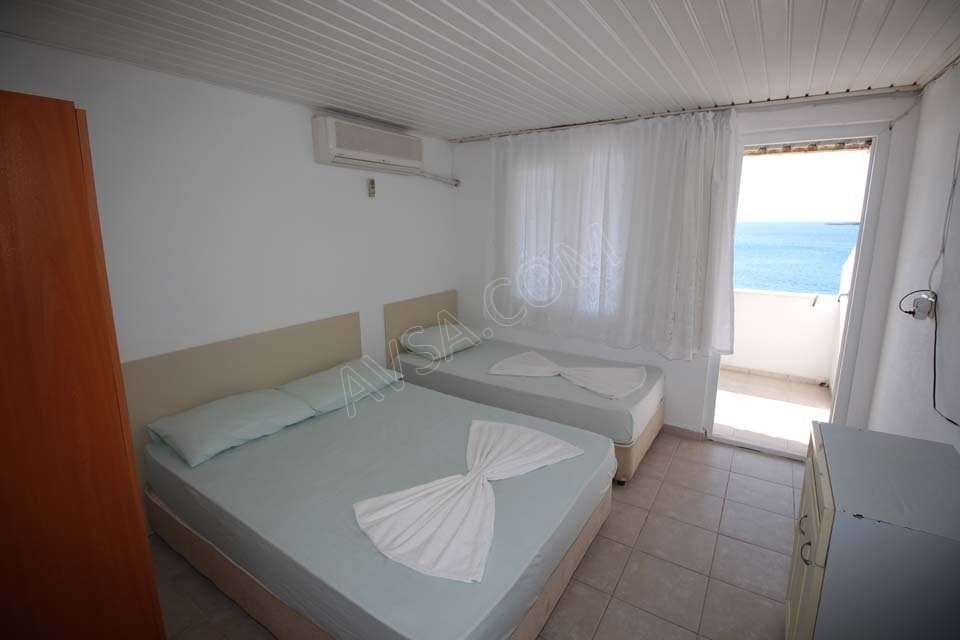 Avşa Ömer Deniz Apart Motel 21