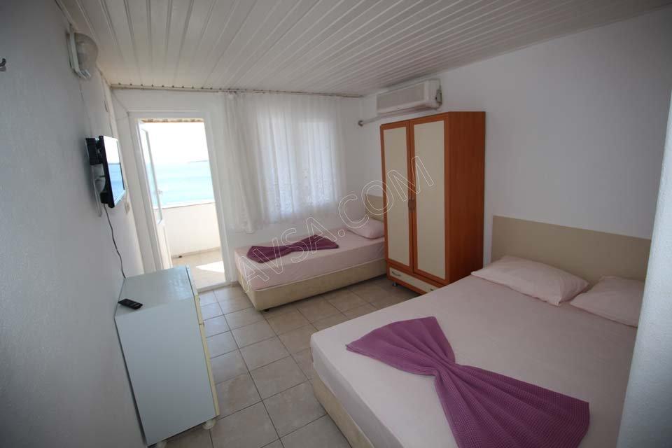 Avşa Ömer Deniz Apart Motel 23