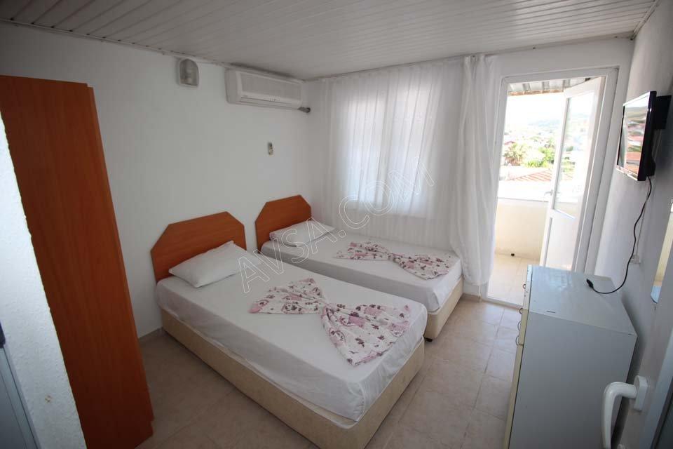 Avşa Ömer Deniz Apart Motel 34