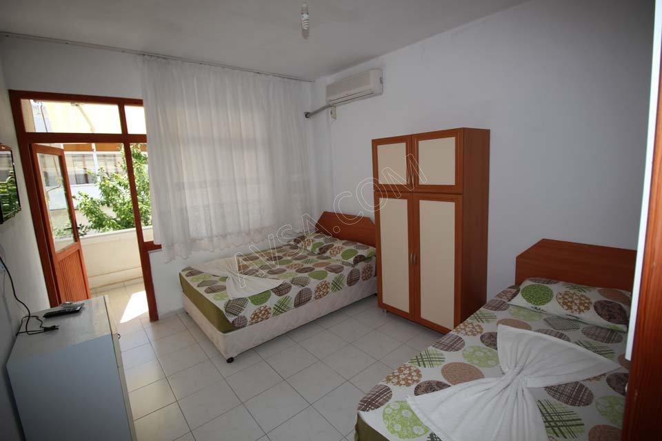 Avşa Ömer Deniz Apart Motel 41