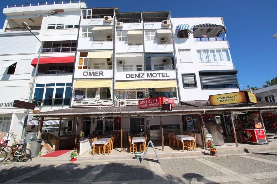 Avşa Ömer Deniz Apart Motel