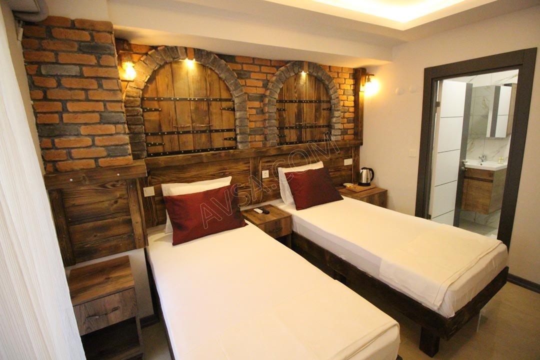 Avşa Adası Özcan Ürün Butik Otel 08