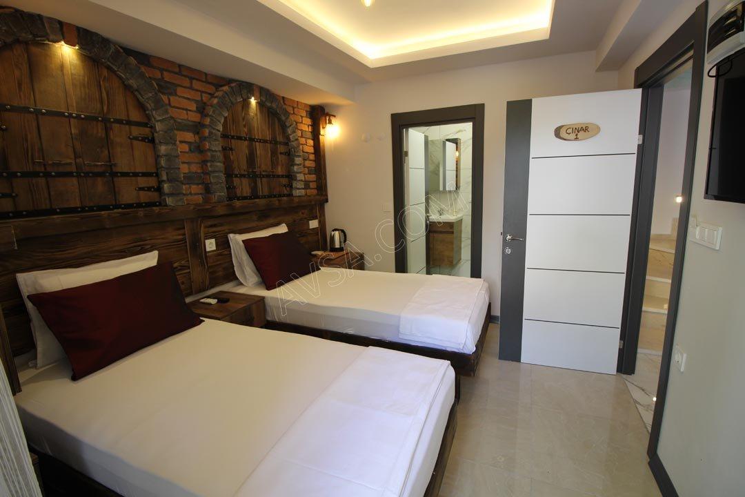 Avşa Adası Özcan Ürün Butik Otel 09