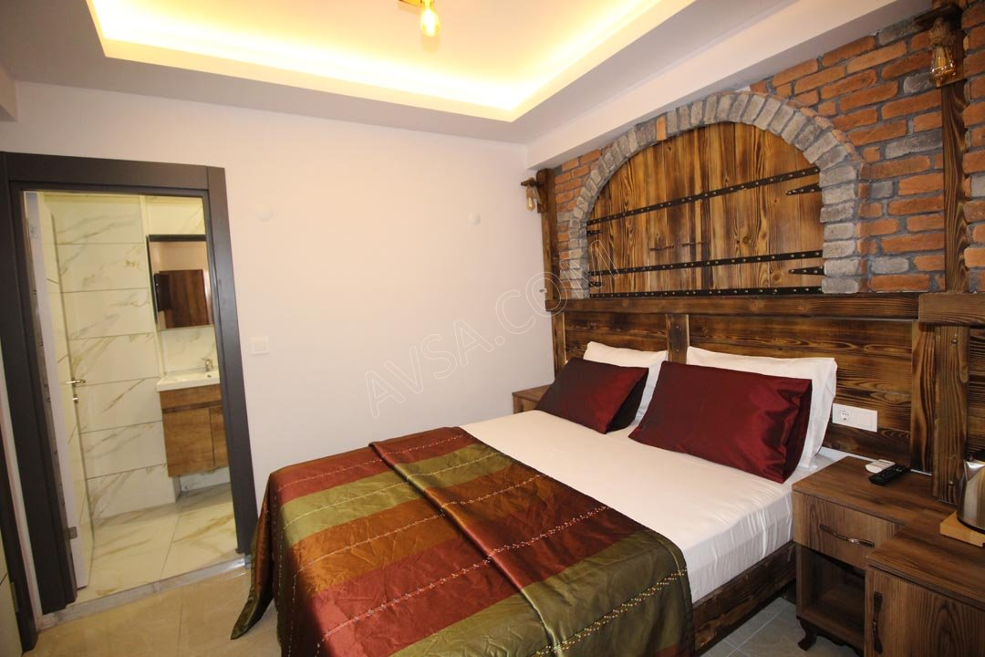 Avşa Adası Özcan Ürün Butik Otel 12