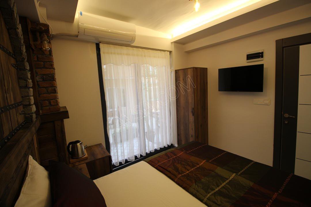Avşa Adası Özcan Ürün Butik Otel 14