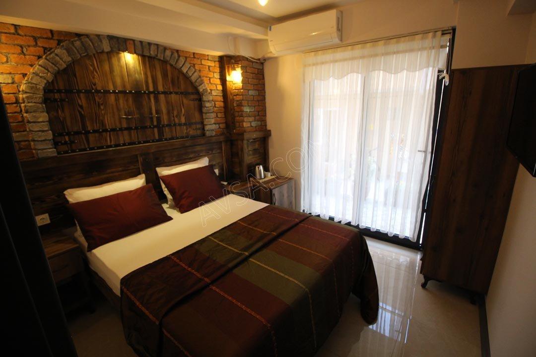 Avşa Adası Özcan Ürün Butik Otel 156