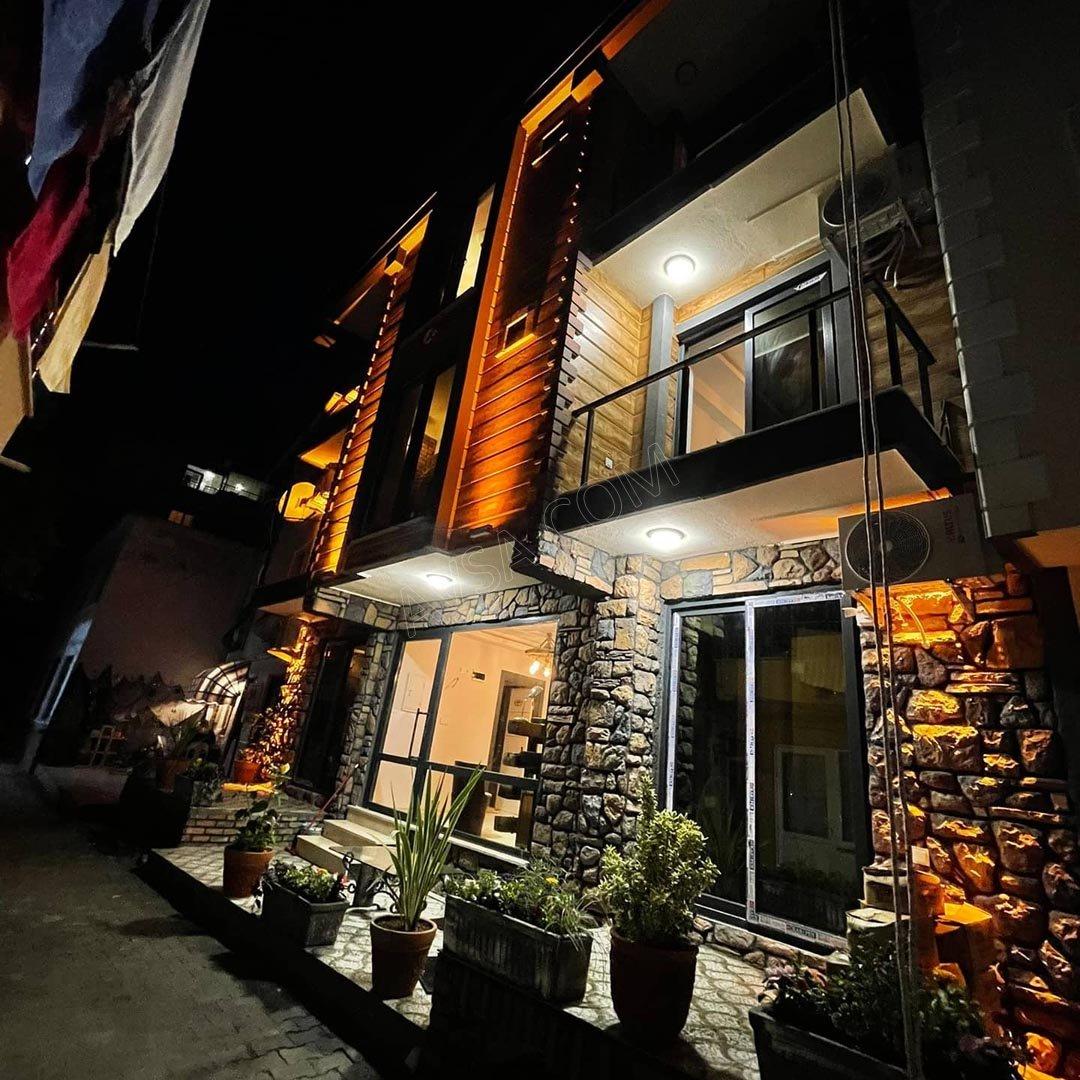 Avşa Adası ÖZcan Ürün Butik Otel