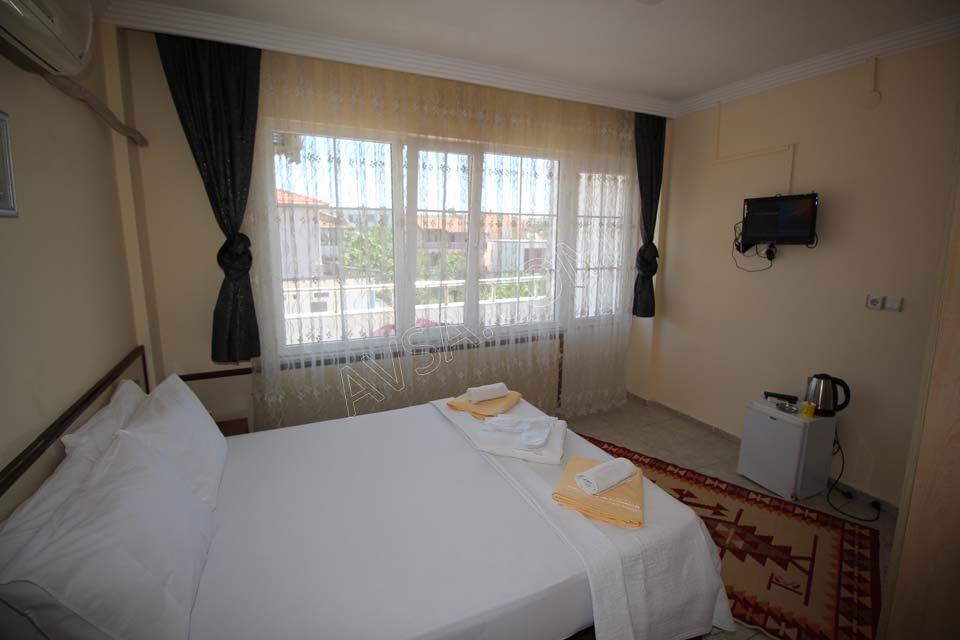 Avşa Paşa Motel 08