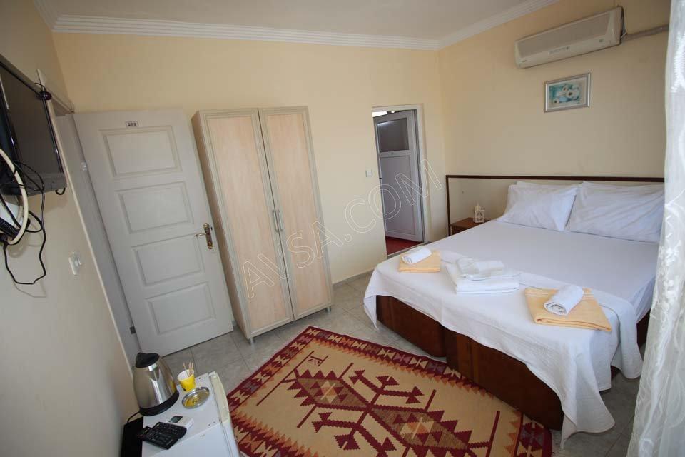 Avşa Paşa Motel 10