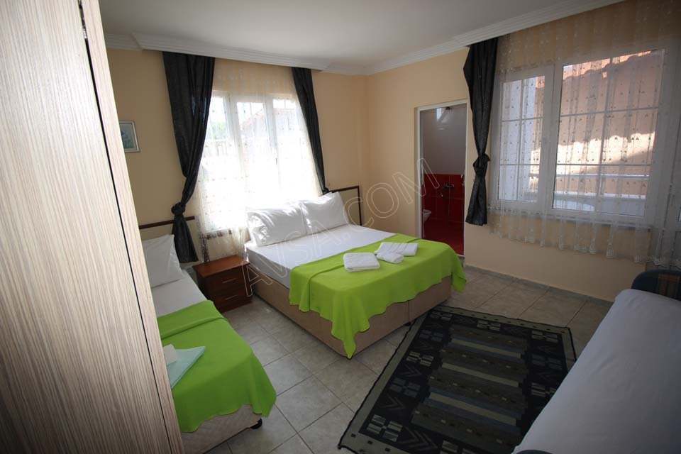Avşa Paşa Motel 11