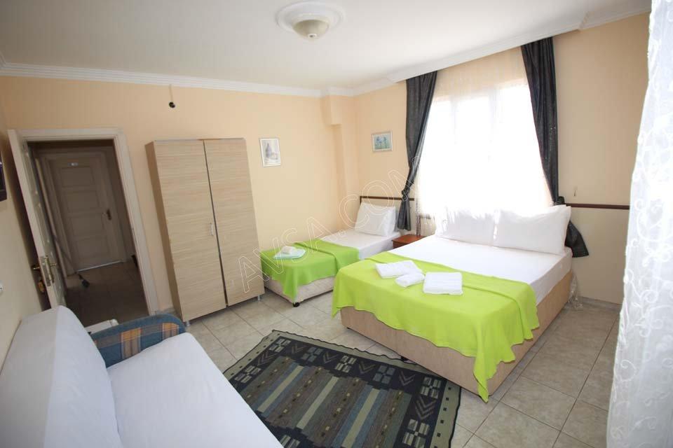 Avşa Paşa Motel 13