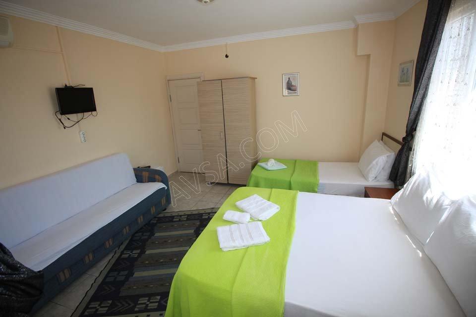 Avşa Paşa Motel 15