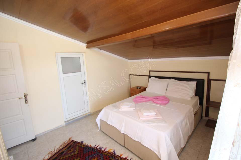 Avşa Paşa Motel 17