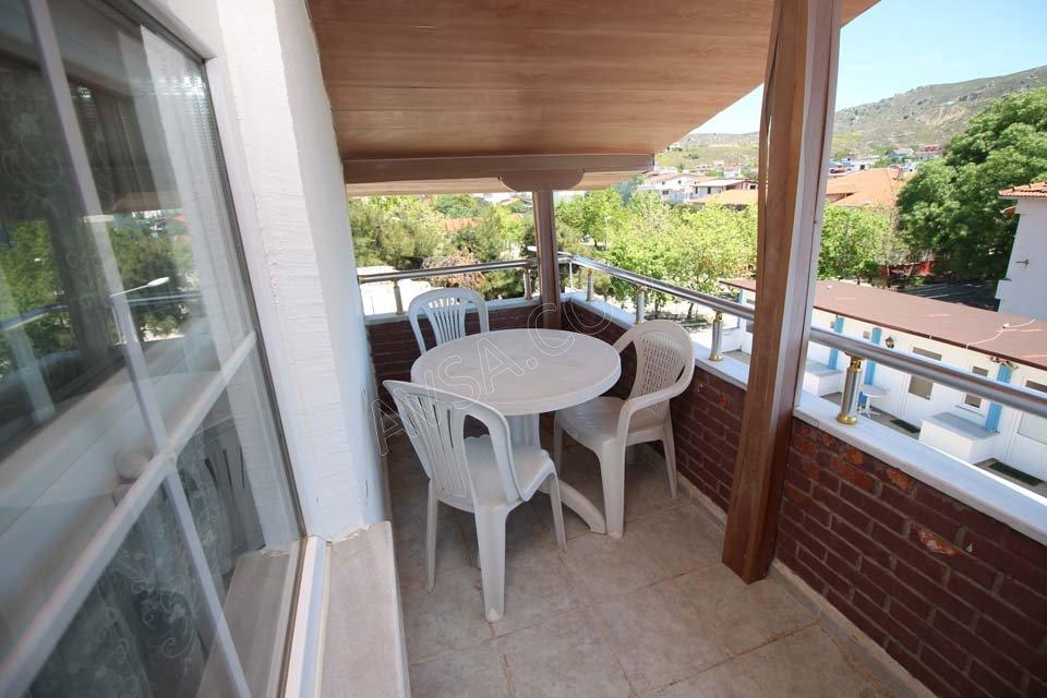 Avşa Paşa Motel 18
