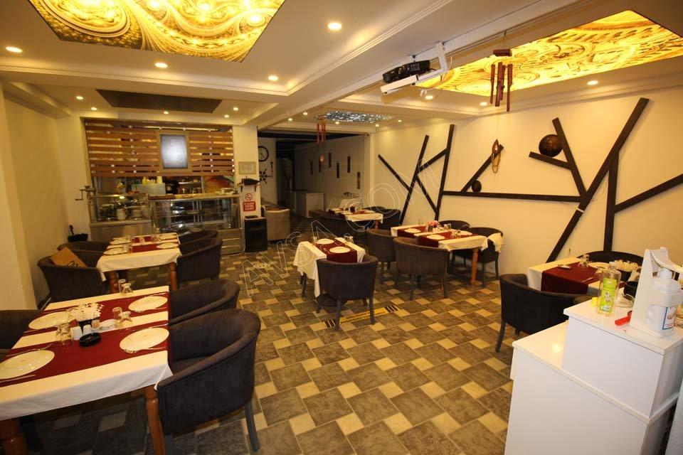 Avşa Pelin Uzuner Restaurant 06