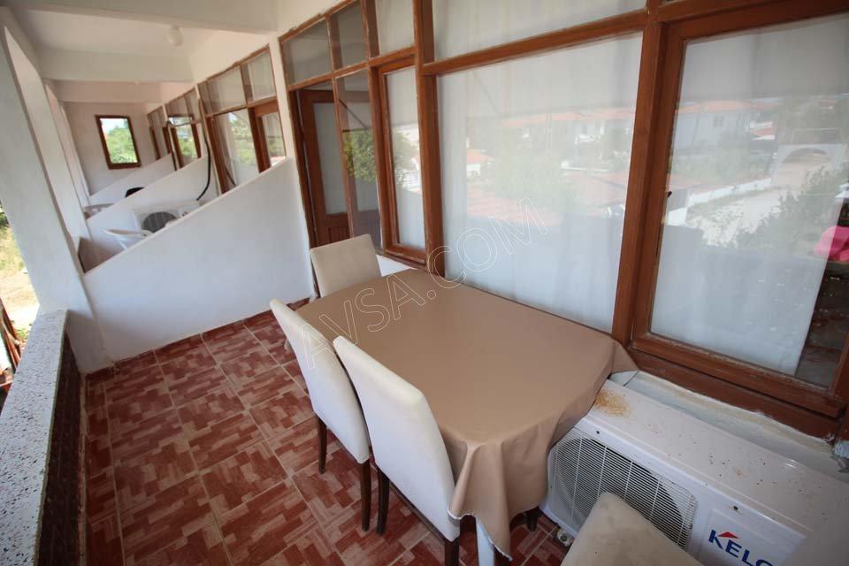 Avşa Adası Ufuk Motel 06