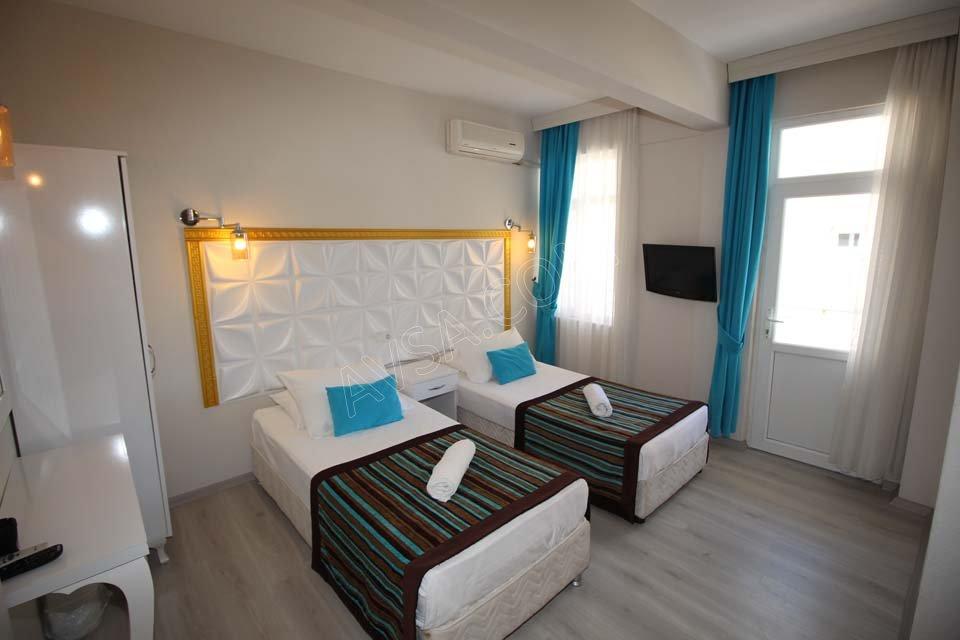 Avşa Adası Yürekli Otel 13