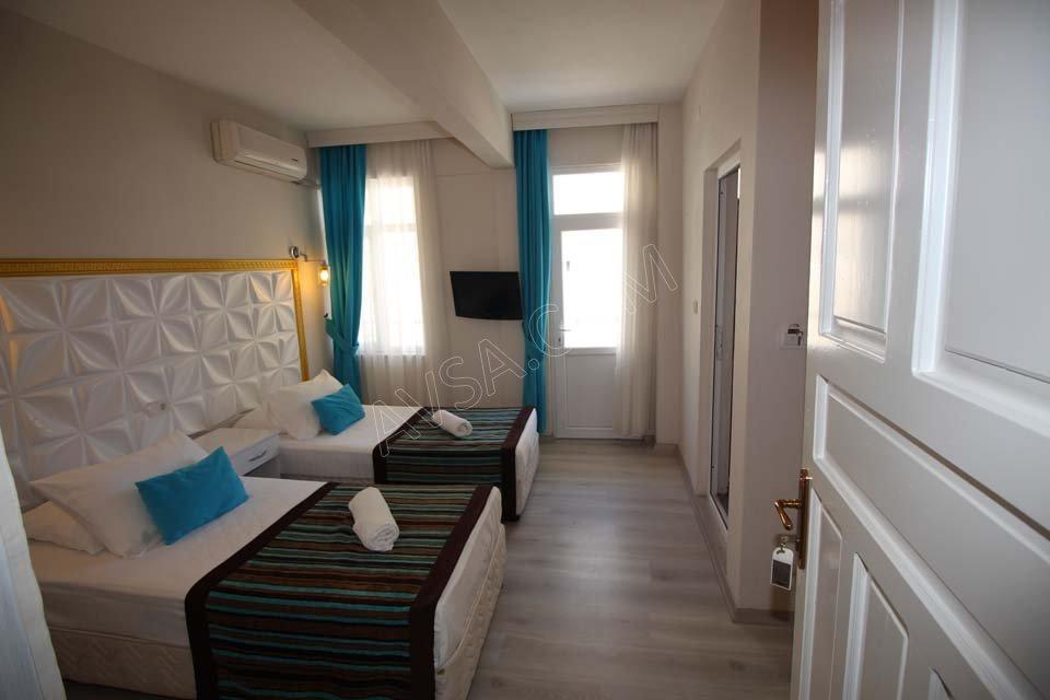 Avşa Adası Yürekli Otel 14