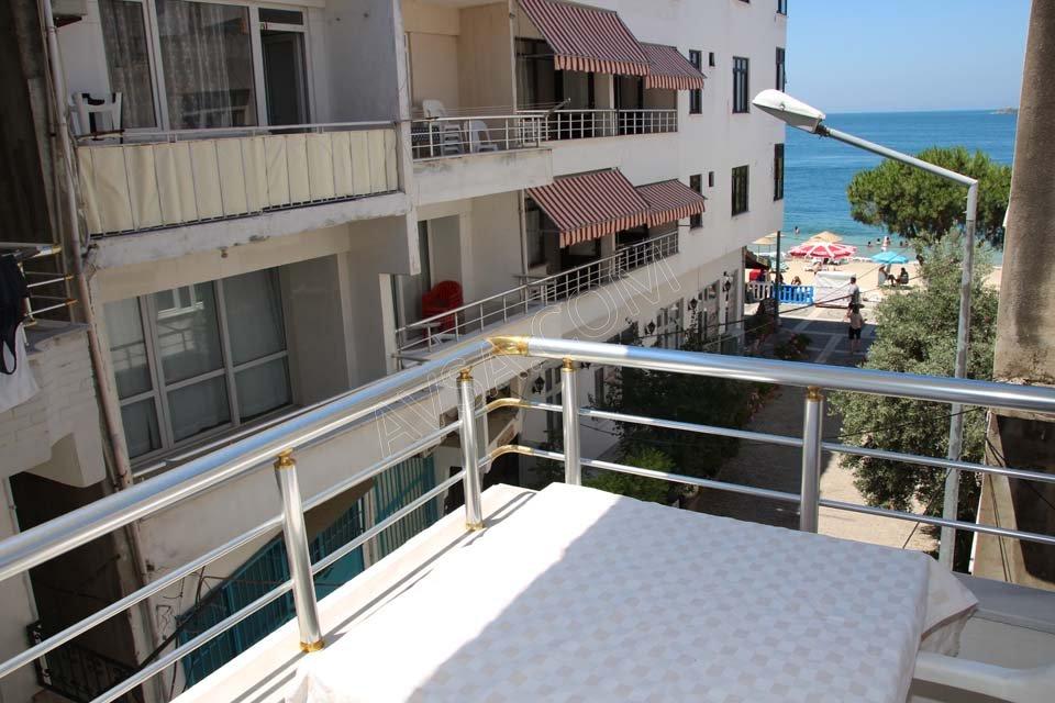 Avşa Adası Yürekli Otel 15