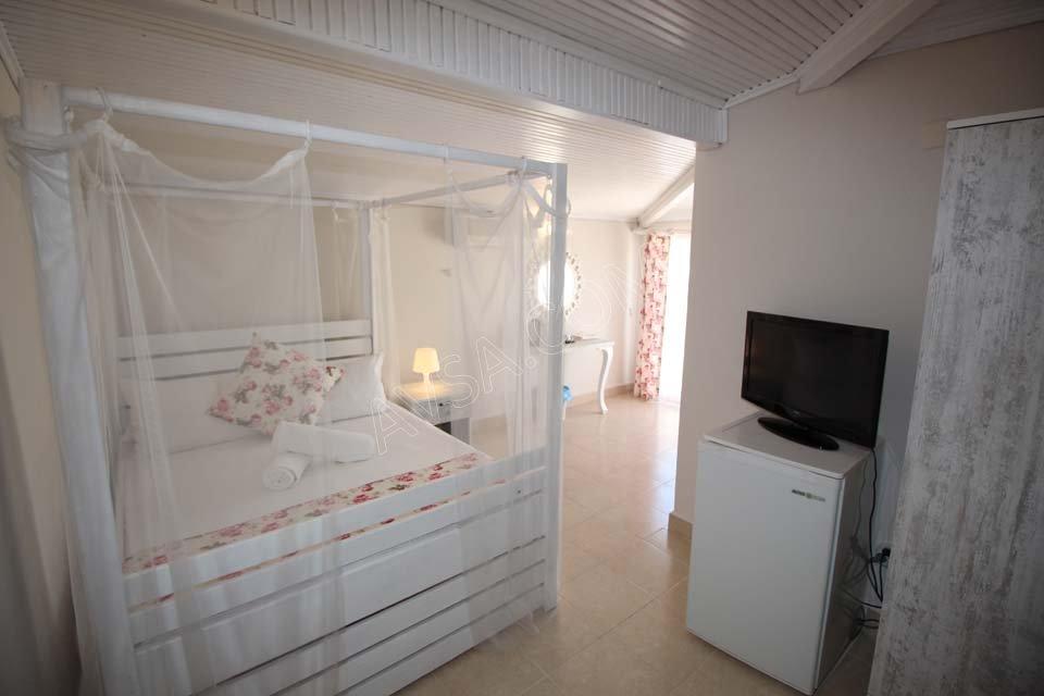 Avşa Adası Yürekli Otel 17