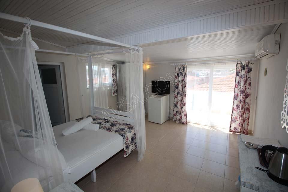 Avşa Adası Yürekli Otel 21