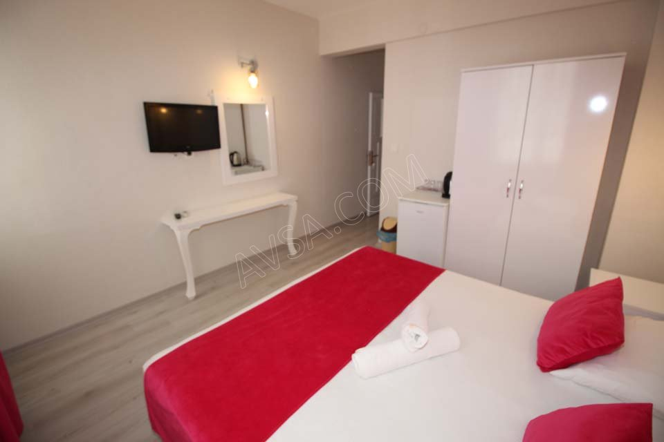 Avşa Adası Yürekli Otel 29