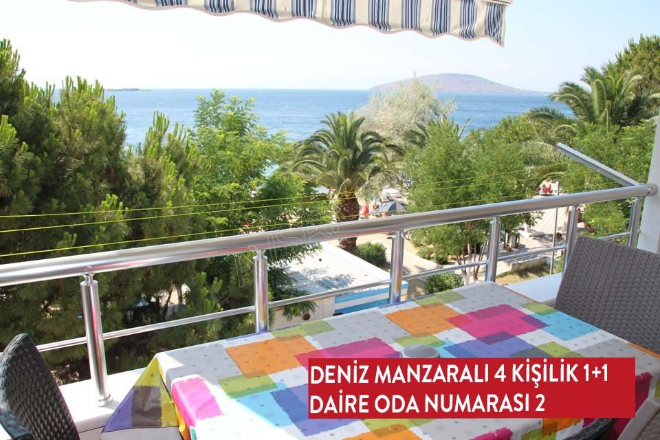 Avşa Zeynep Uzuner Apart Pansiyon 14