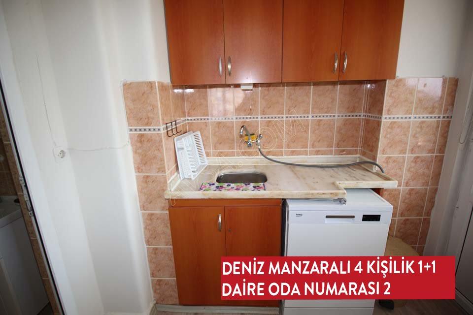 Avşa Zeynep Uzuner Apart Pansiyon 19