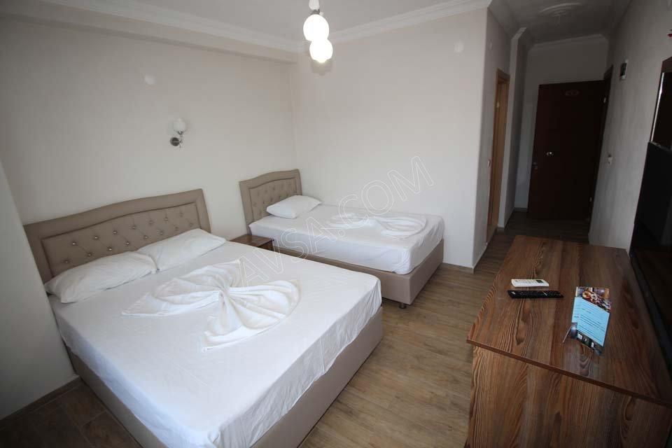 Avşa Aslantürk Suit Hotel 07