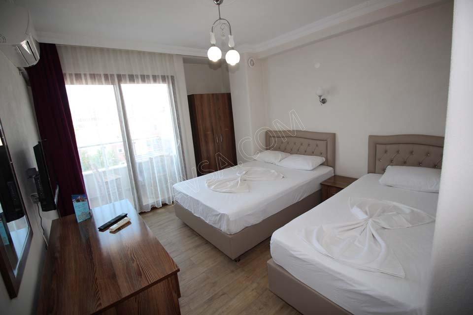 Avşa Aslantürk Suit Hotel 09