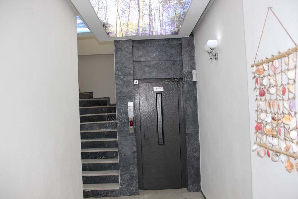 Avşa Aslantürk Suit Hotel 14