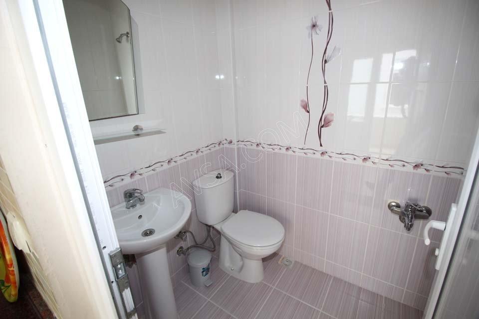 Avşa Ayışığı Apart Standart Banyo