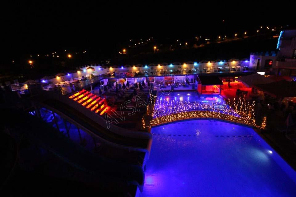 Avşa Bahar Aqua Resort Otel 51
