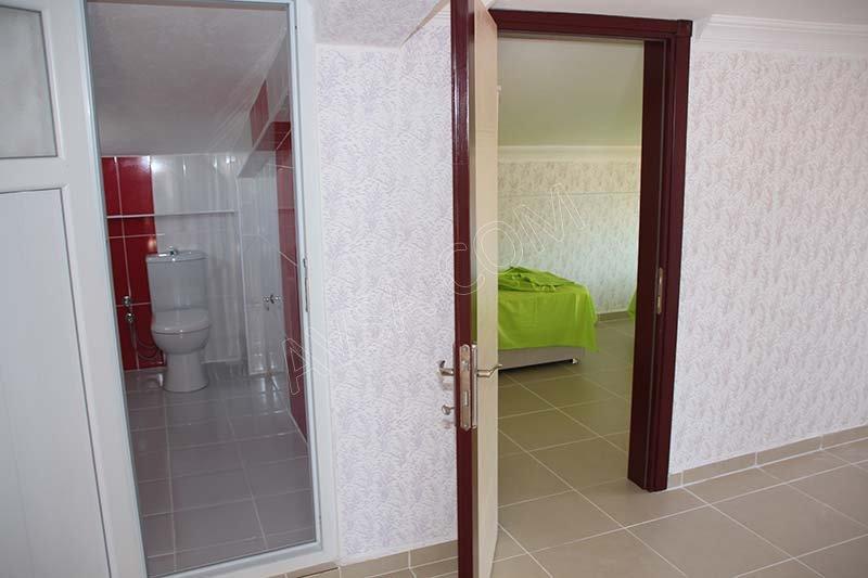 Avşa Bahar Aqua Resort Otel 63
