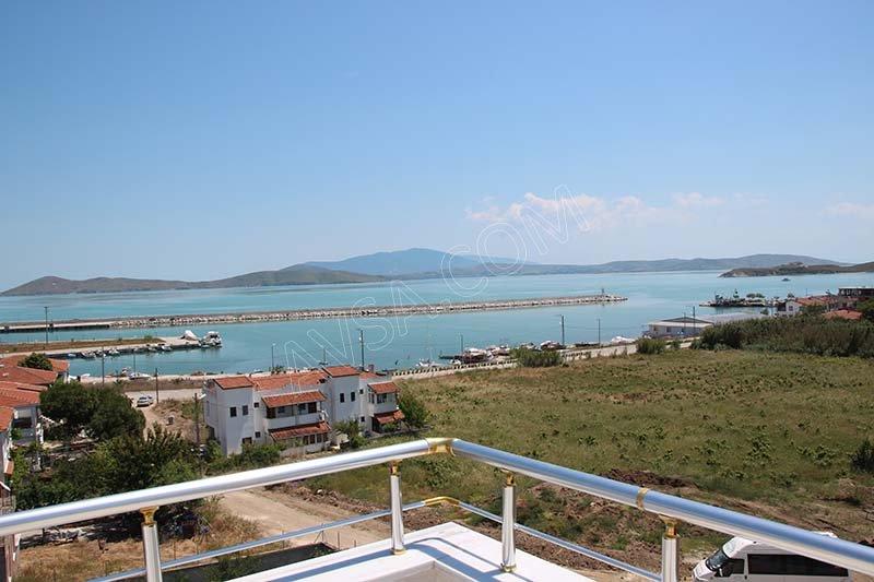 Avşa Bahar Aqua Resort Otel 64