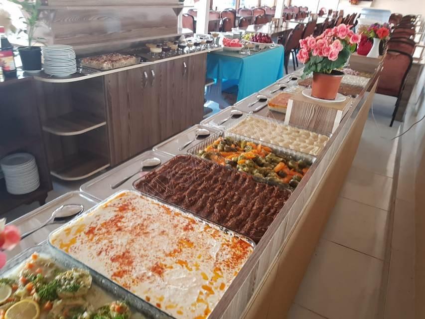 Avşa Bahar Aqua Resort Otel 19
