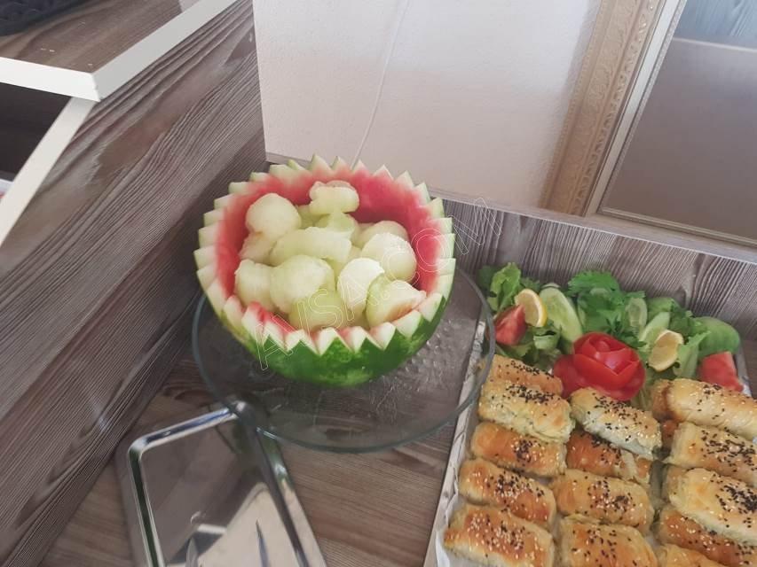 Avşa Bahar Aqua Resort Otel 20