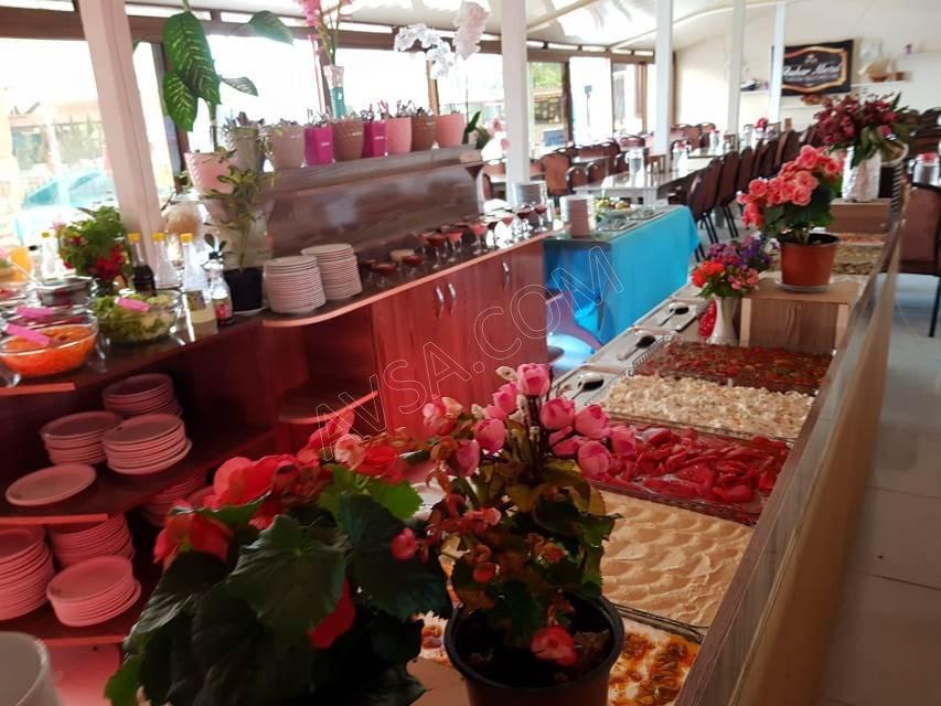 Avşa Bahar Aqua Resort Otel 24