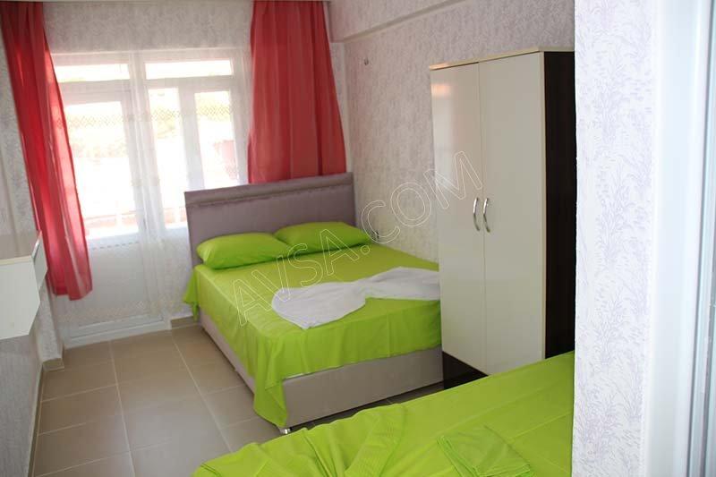 Avşa Bahar Motel Aqua Park Havuz 34