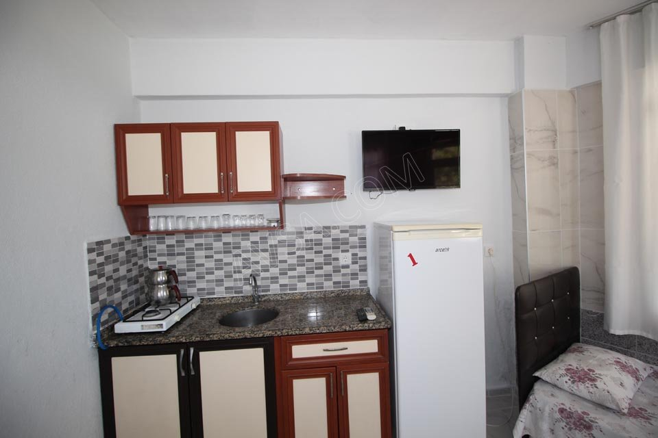 Avşa Boğaziçi Motel 11