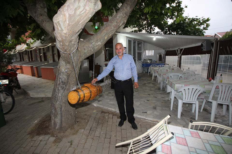 Avşa Büşra Motel 30