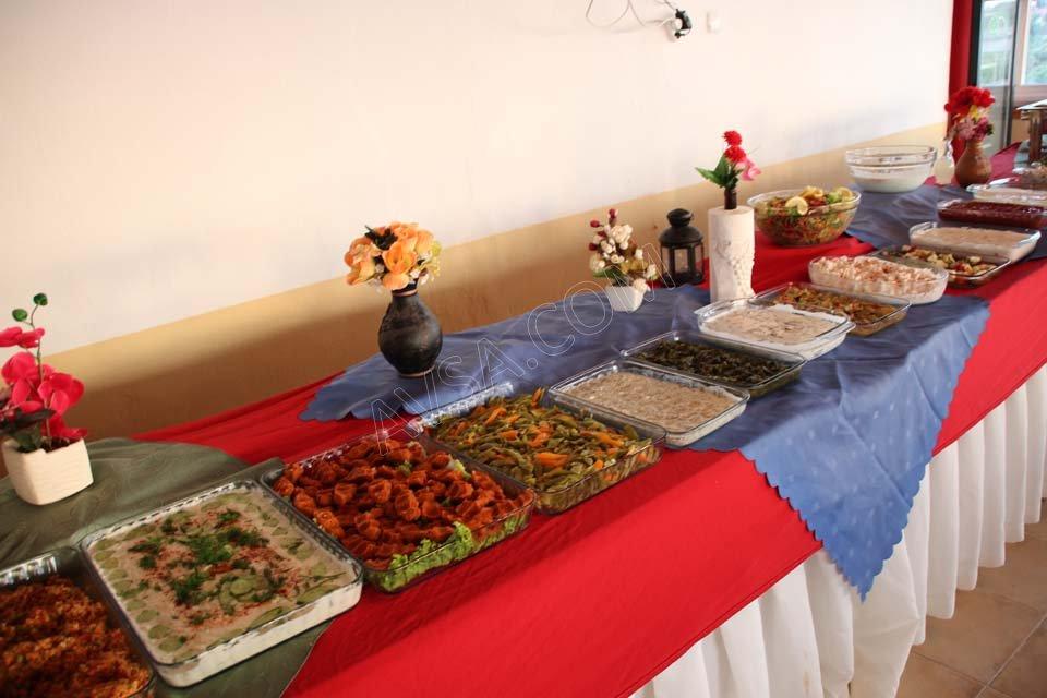 Avşa Çankırı Otel Yemek 02