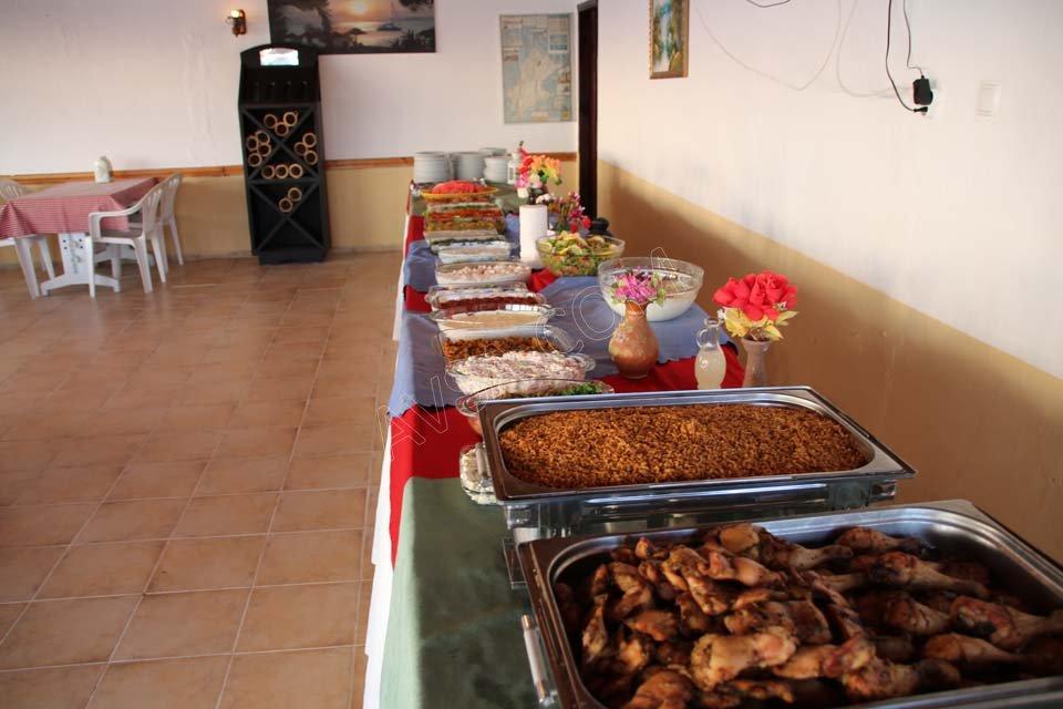 Avşa Çankırı Otel Yemek 04