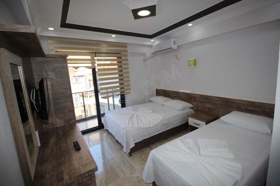 Avşa Grand Güzel Otel 21