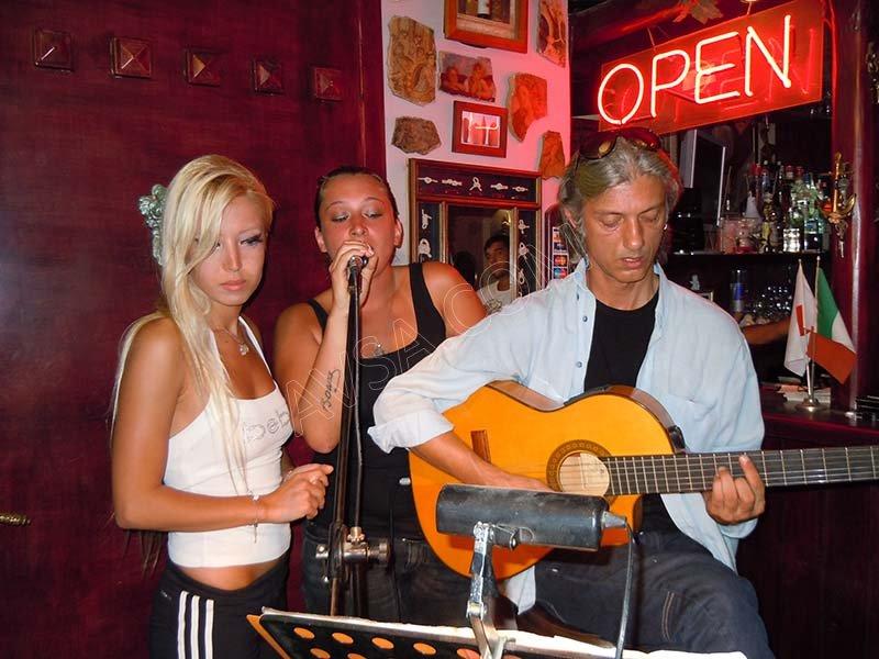 Avşa Hotel Europa Otel Restaurant 06