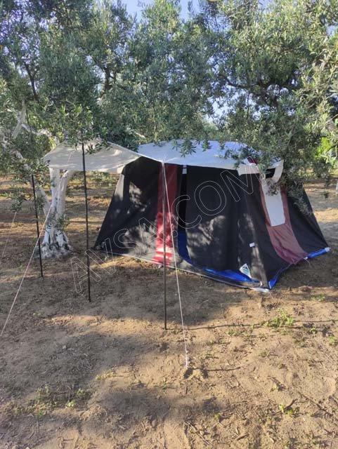 Avşa Adası Kamp Alanı 03