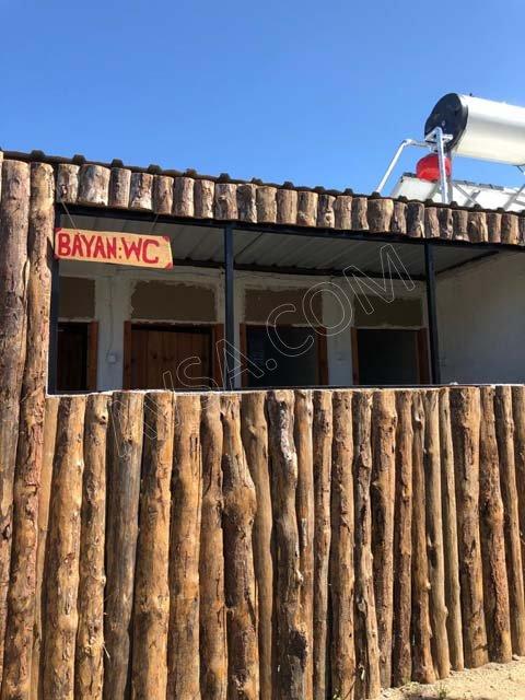 Avşa Adası Kamp Alanı 12